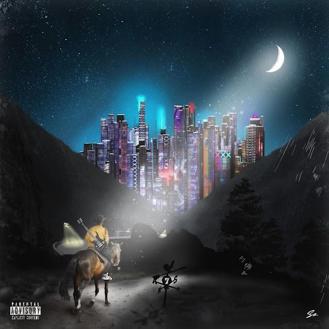Lil Nas X - Panini (Clean / Explicit) - Single [iTunes Plus AAC M4A]