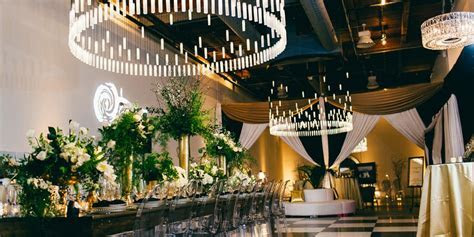 Canvas Event Space Weddings   Get Prices for Wedding