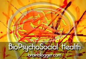 BioPsychoSocial Health Category