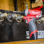Milwaukee M12 Fuel Impact Driver Review - Pro Tool Reviews