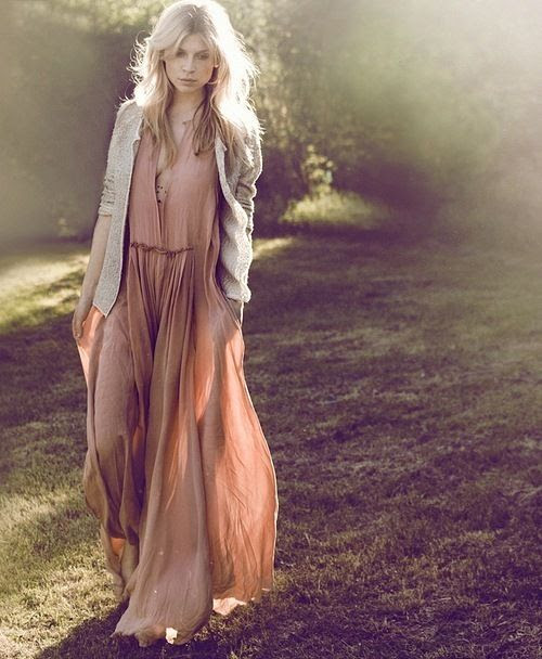 Style Crush: Clemence Posey