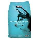 Kirkland Signature Nature's Domain Puppy Food, Chicken & Pea - 20 lb bag