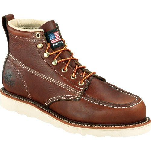 Thorogood Men's 814-4200 American Heritage 6