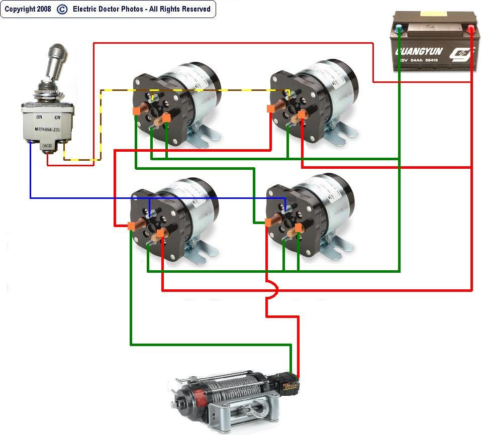 Diagram Badlands Winch Wiring Diagram 12v Full Version Hd Quality Diagram 12v Skematik110isi Gsdportotorres It