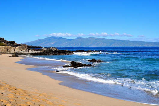 Maui Now: West Maui Living: Courtney's Insider Tips