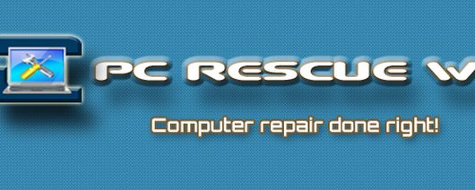 Windows 8 Repair / Recovery | PC Rescue Wiz