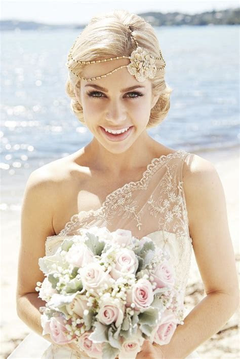 Beach Wedding : Chic Ideas in Soft Pastel Palette   Elasdress