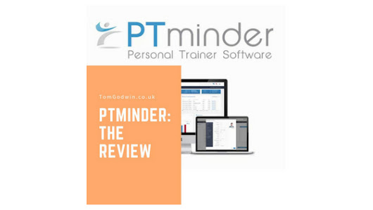 Review: PTMinder - Personal training software - TomGodwin.co.uk