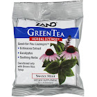 Zand Green Tea HerbaLozenge, Sweet Mint - 15 count bag