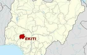 Yahoo boy ' Runs Mad , Strips Self Naked In Ekiti