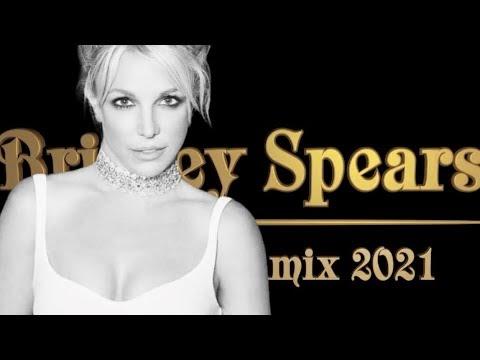 Britney Spears - Wilco Megamix 2021