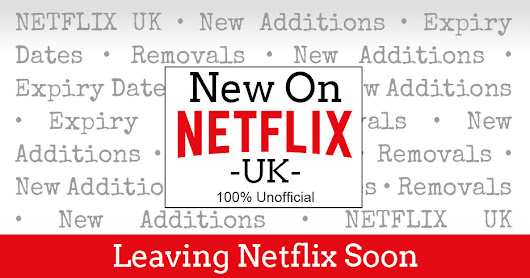 Last Chance :: New On Netflix UK