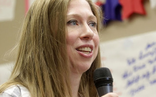 "OUCH: Even Leftists Wants Chelsea Clinton To Just ""GO AWAY"""