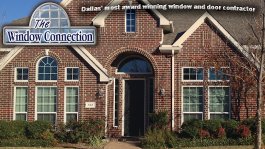Window Replacement Dallas | The Window Connection of Dallas & Fort Worth