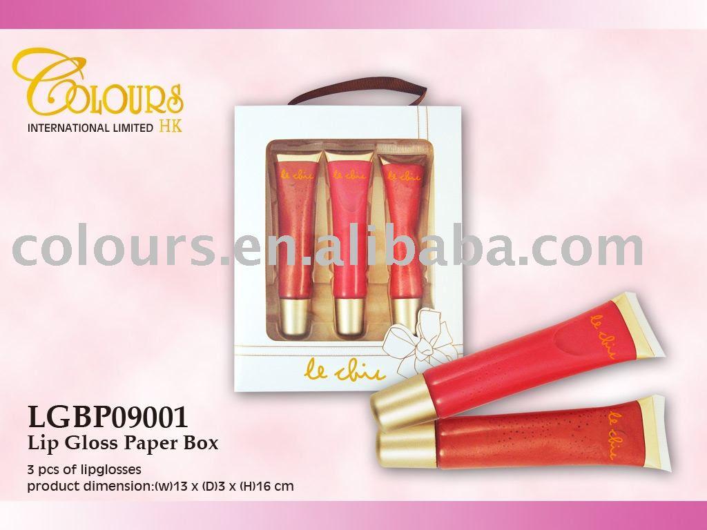 L09002 lip gloss make up(China (Mainland