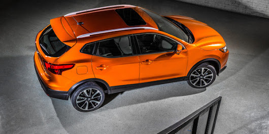 New Nissan Rogue Sport Takes Center Stage at NAIAS; Who is the New Crossover's Target Audience? - Torque News