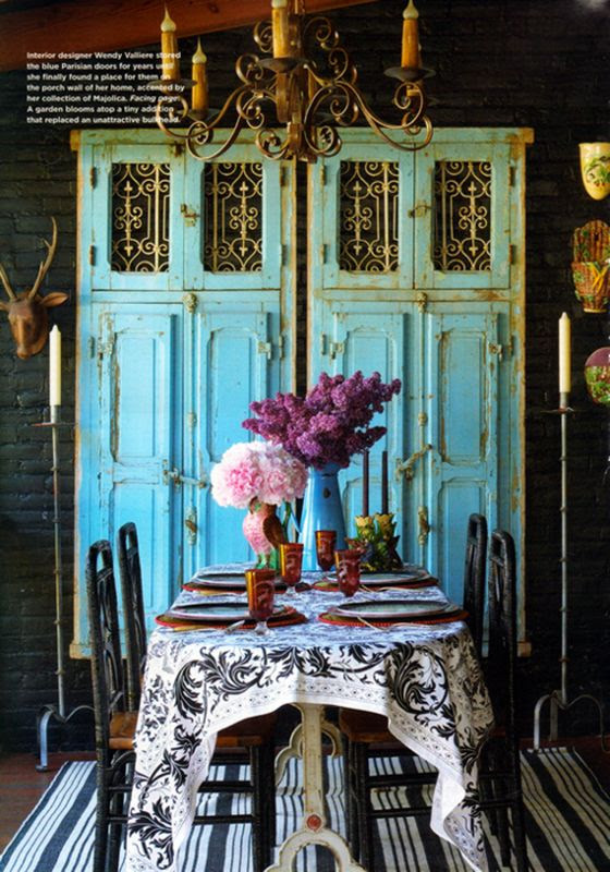 Vintage Decorating Ideas For Dining Rooms | Home Design Ideas Essentials
