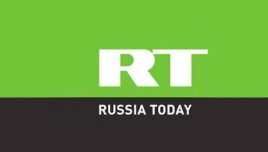 Russia Today not welcome in Latvia