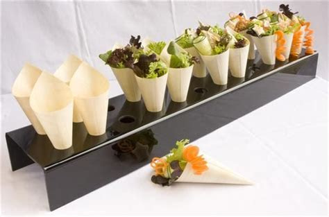 Paper Cones for Serving Food   Cheap and Easy   Serving