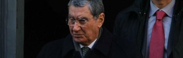 Trattativa Stato-mafia, Mancino chiede il giudizio del tribunale dei ministri