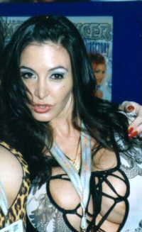 XXXena (porn actress)