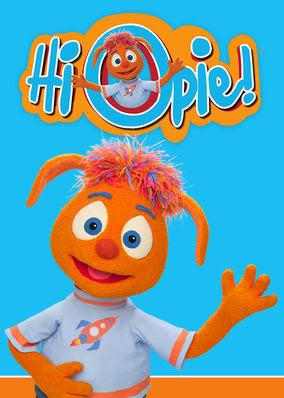 Hi Opie! - Season 1