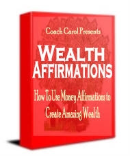 Wealth Affirmations - How to Use Money Affimations To Create Amazing Wealth