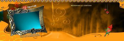 Psd indian wedding background free download 2 » Background