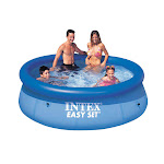 """EASY SET POOL 8' X 30"""" by INTEX RECREATION MfrPartNo 28110EH -PACK 2"""