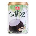 Taisun Grass Jelly Pudding - 9 oz canister