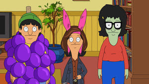 Bob's Burgers Season 8 : The Wolf of Wharf Street