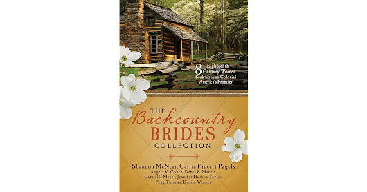 Betti's review of The Backcountry Brides Collection