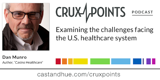 Examining the challenges facing the U.S. healthcare system - Cast&Hue