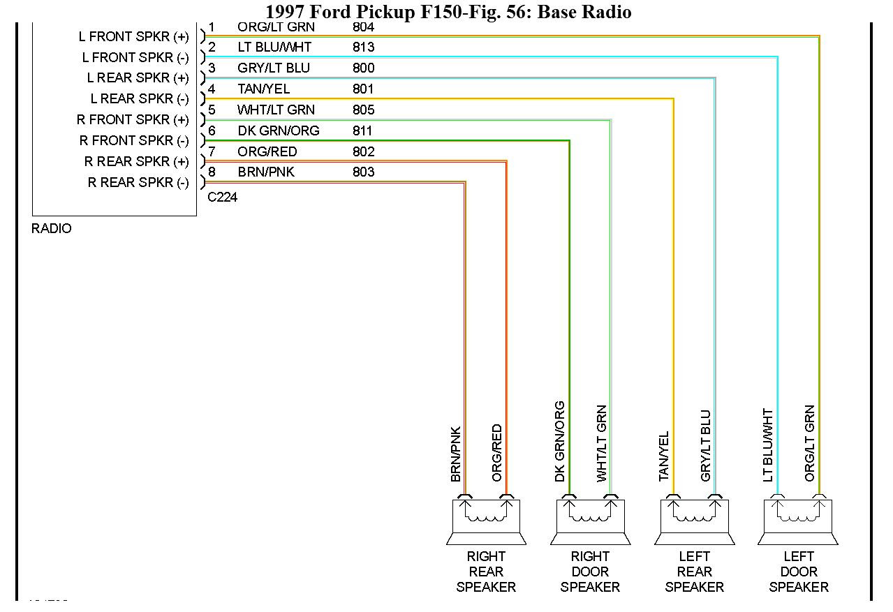 98 Ford F150 Radio Wiring Diagram - wiring diagram conductor-select -  conductor-select.hoteloctavia.ithoteloctavia.it