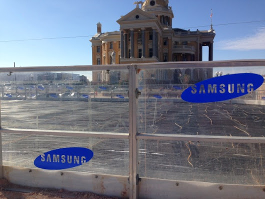 Patent troll claims to own Bluetooth, scores $15.7M verdict against Samsung