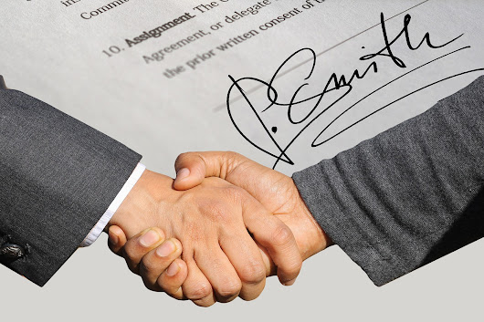 5 Essential Elements of a Strong Vendor Agreement - Cove Law, P.A.