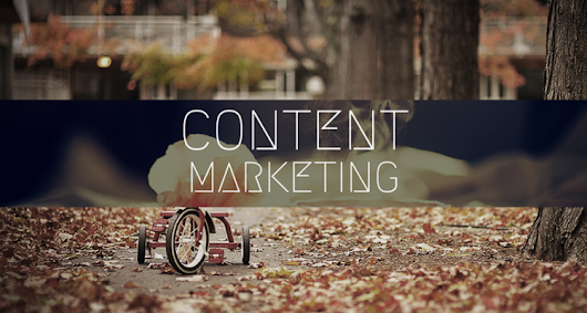 Content Marketing - A Revolution in Business Advertising