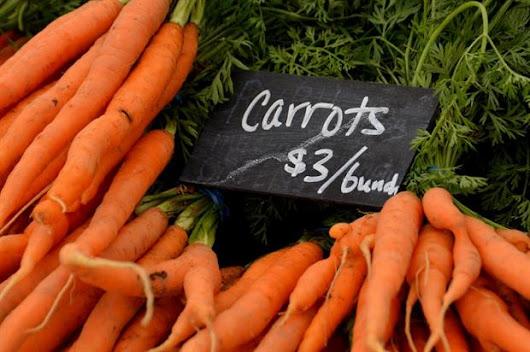 "Carrot gene sequencing ""adds to the breeding toolbox"""