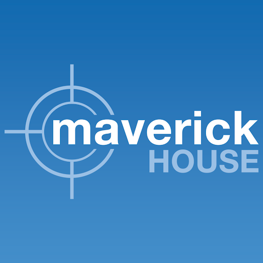 Books - Maverick House
