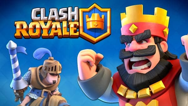 Clash Royale v1.9.7 Apk Mod [Unlimited Money / Gems]