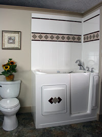 6 Ways to Remodel a Bathroom for the Elderly ...