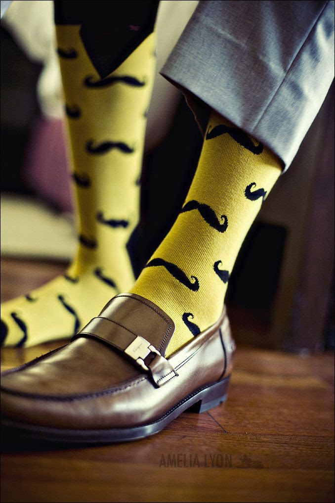 moustache socks!  #mustache  #moustache #moustaches #moustachecraze #fun #trends www.gmichaelsalon.com