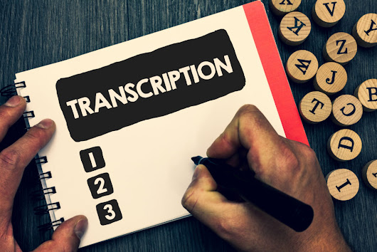 Why should physicians take help of the medical transcription service?