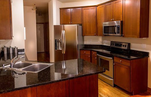 5 Benefits of Granite Countertops