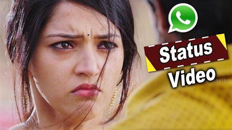 whatsapp status video emotional love  latest