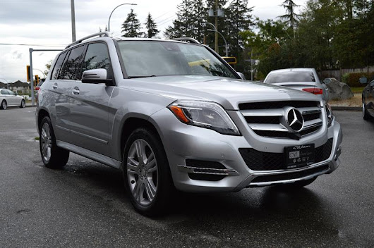 2014 Mercedes-Benz GLK-Class GLK 250 4MATIC BlueTec Used for sale in Surrey at Cwl Auto