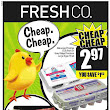 Freshco Flyer September 15 - 21 2016