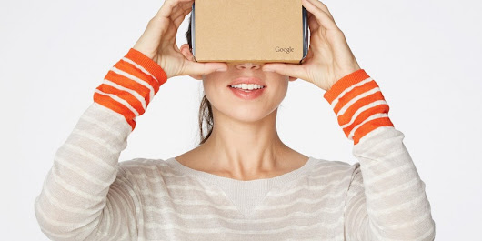 Three ways VR will disrupt your business | Marketing | The Drum