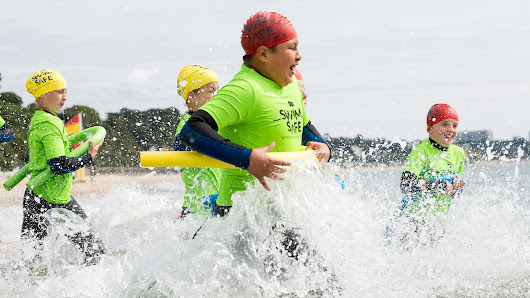 7 Tips For Staying Safe in The Water This Summer | Swim England News