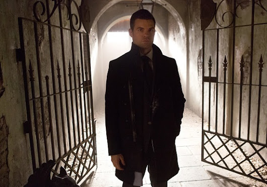 'The Originals' Review: The Moment to Live and the Moment to Die